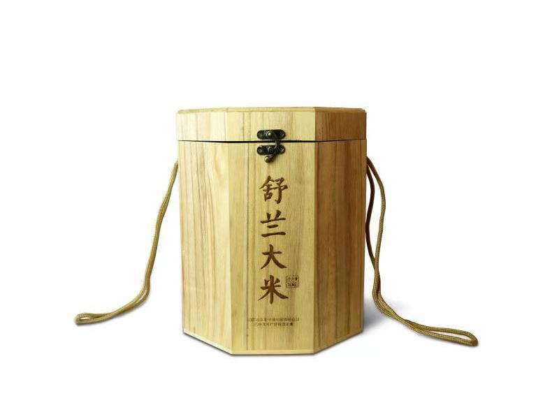 yabo2018vip大米木桶礼盒